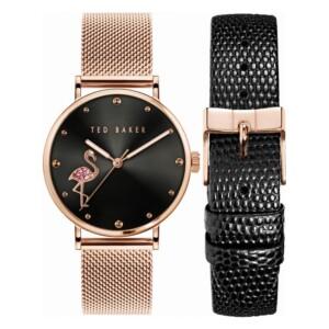 Ted Baker Phylipa Gift Set TWG024300 - zegarek damski