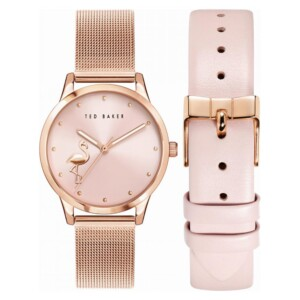 Ted Baker Phylipa Gift Set TWG024700 - zegarek damski
