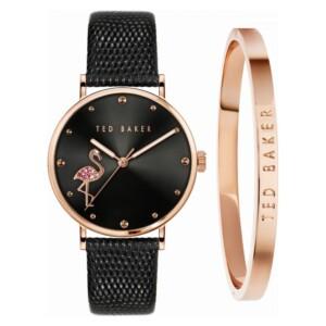 Ted Baker Phylipa Gift Set TWG024900 - zegarek damski