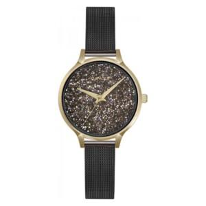 Obaku STJERNER - MEDALLION V238LXGBMB - zegarek damski