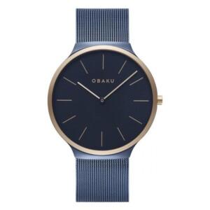 Obaku ARK - OCEAN V240GXSLML - zegarek męski