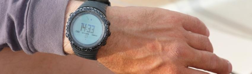Zegarki sterowane Radiowo