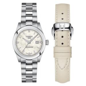 Tissot T-MY LADY AUTOMATIC t132.007.11.116.00 - zegarek damski