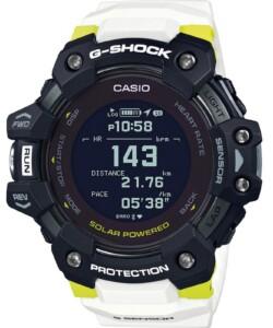 G-shock G-shock G-Squad GPS Solar GBD-H1000-1A7 - zegarek męski