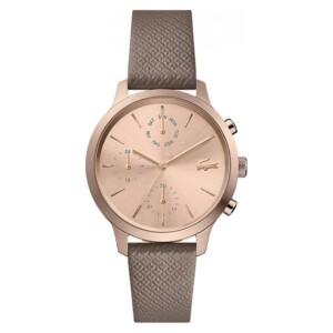 Lacoste L1212 Multifunction 2001150 - zegarek damski