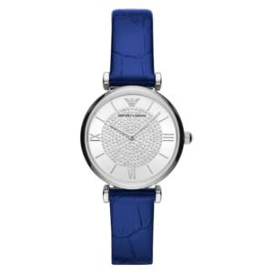 Emporio Armani GIANNI T-BAR AR11344 - zegarek damski