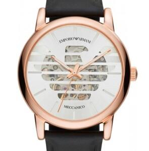 Emporio Armani Hampton AR60031 - zegarek męski (Kopia)