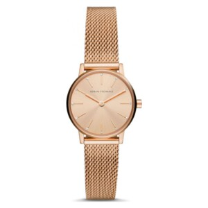 Armani Exchange LOLA AX5566 - zegarek damski