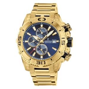 Festina Prestige Chronograph F20492-2 - zegarek męski