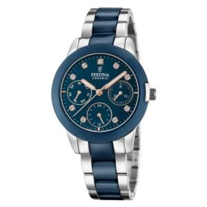 Festina Ceramic F20497-2 - zegarek damski