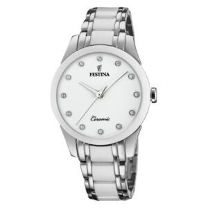 Festina Ceramic F20499-1 - zegarek damski