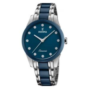 Festina Ceramic F20499-2 - zegarek damski