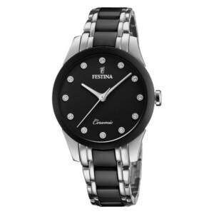 Festina Ceramic F20499-3 - zegarek damski