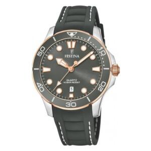 Festina Boyfriend F20502-5 - zegarek damski