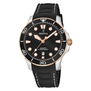 Festina Boyfriend F20502-6 - zegarek damski