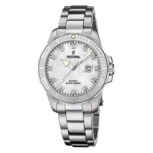 Festina Boyfriend F20503-1 - zegarek damski