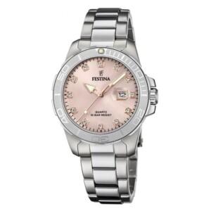 Festina Boyfriend F20503-2 - zegarek damski