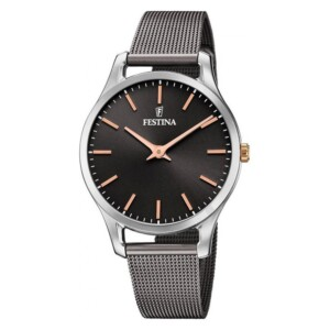 Festina Boyfriend F20506-3 - zegarek damski