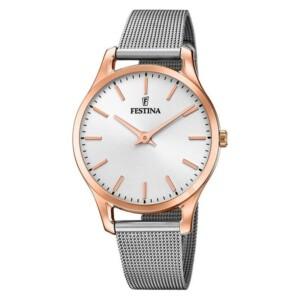 Festina Boyfriend F20507-1 - zegarek damski