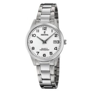 Festina Classic F20509-1 - zegarek damski