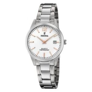 Festina Classic F20509-2 - zegarek damski