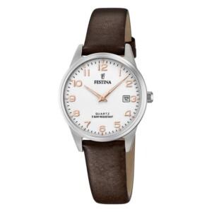 Festina Classic F20510-1 - zegarek damski