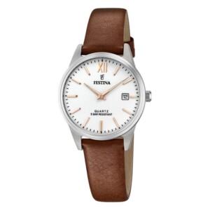 Festina Classic F20510-2 - zegarek damski