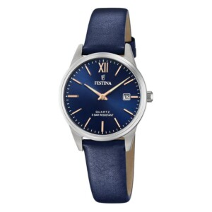 Festina Classic F20510-3 - zegarek damski