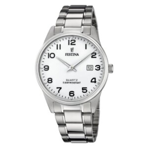 Festina Classic F20511-1 - zegarek męski