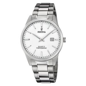 Festina Classic F20511-2 - zegarek męski