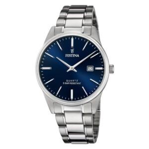 Festina Classic F20511-3 - zegarek męski