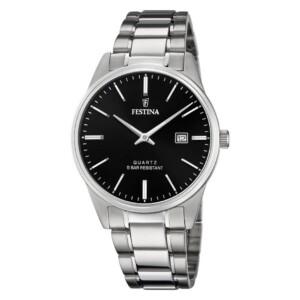 Festina Classic F20511-4 - zegarek męski