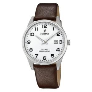 Festina Classic F20512-1 - zegarek męski