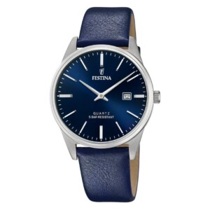 Festina Classic F20512-3 - zegarek męski