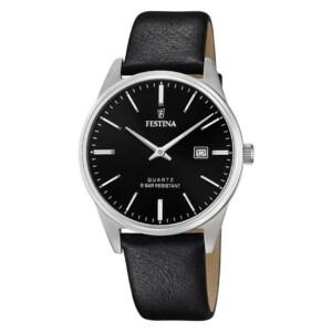Festina Classic F20512-4 - zegarek męski