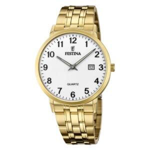 Festina Classic F20513-1 - zegarek męski