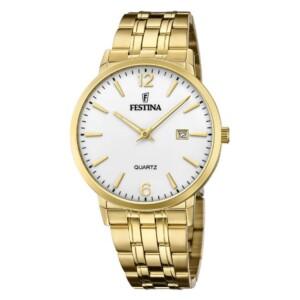 Festina Classic F20513-2 - zegarek męski