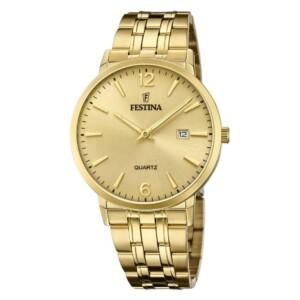 Festina Classic F20513-3 - zegarek męski