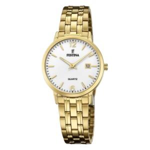 Festina Classic F20514-2 - zegarek damski