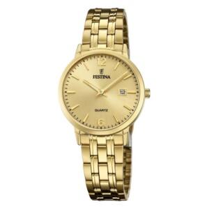 Festina Classic F20514-3 - zegarek damski