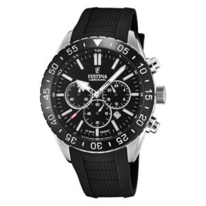 Festina Ceramic F20515-2 - zegarek męski