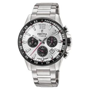 Festina Titanium Sport Chrono Sapphire F20520-1 - zegarek męski