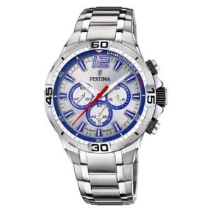Festina CHRONO BIKE '20 F20522-1 - zegarek męski