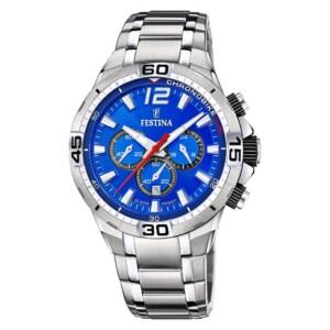 Festina CHRONO BIKE '20 F20522-2 - zegarek męski