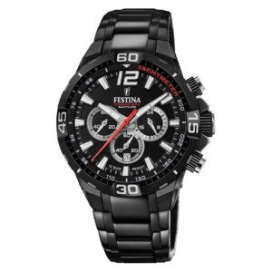 Festina CHRONO BIKE '20 F20528-1 - zegarek męski