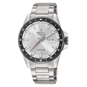 Festina Titanium Sport Sapphire F20529-1 - zegarek męski