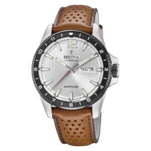 Festina Titanium Sport Sapphire F20530-1 - zegarek męski