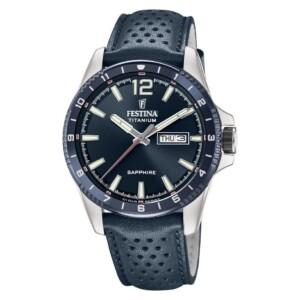 Festina Titanium Sport Sapphire F20530-2 - zegarek męski