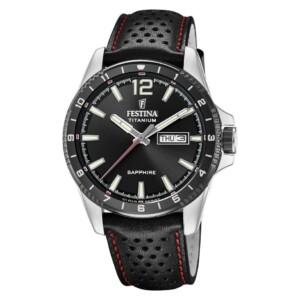 Festina Titanium Sport Sapphire F20530-4 - zegarek męski