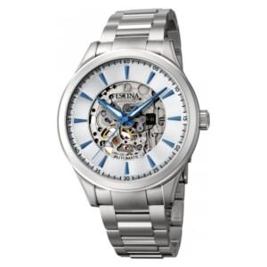 Festina Automatic Skeleton SET F20536-1 - zegarek męski
